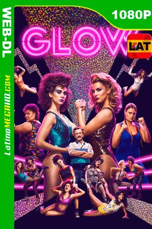 GLOW (Serie de TV) Temporada 1 (2017) Latino HD WEB-DL 1080P ()