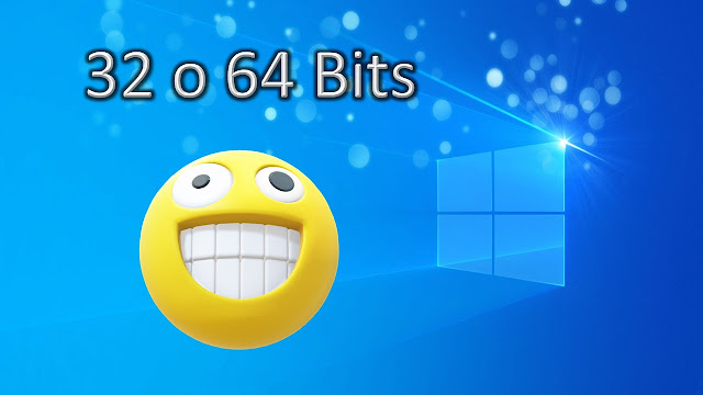 si oprimes las teclas windows + pausa veras el tipo de sistema operativo que tienes instalado