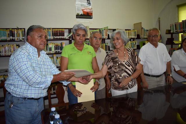 La alcaldesa Ofelia Jarillo logra gestionar con Transportes ATAH descuentos para mujeres que trabajan en municipios de la región