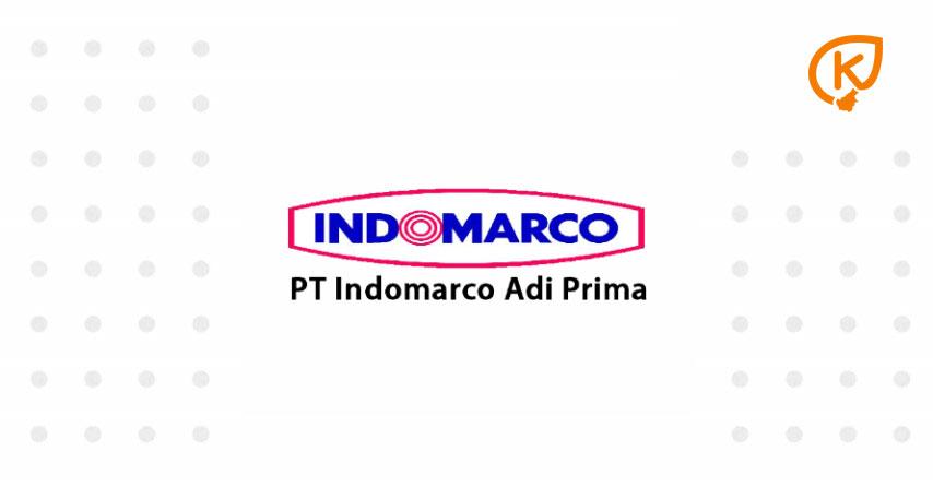 PT Indomarco Adiprima