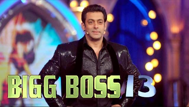 Bigboss13  from September Salman Khan Fees Rs 31 crore every week