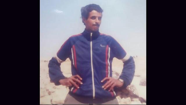 اسماء لا تنسى/الشهيد محمد مجان شهيد حرب الصحراء