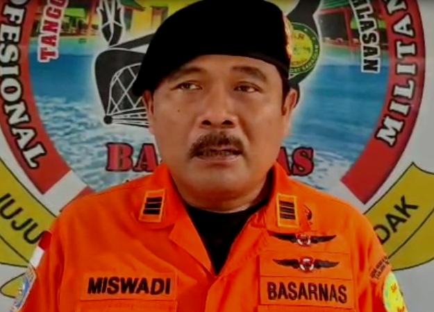 Pencarian Ketujuh SAR, Nelayan Terseret Jangkar di Perairan Bintan