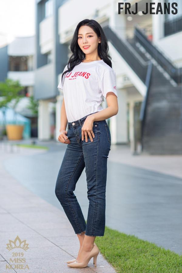 candidatas a miss korea 2019. final: 11 july. (envia candidatas a miss international & miss earth). - Página 5 32yunlael-daejeonsejongchungcheong2