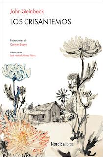 Los crisantemos John Steinbeck