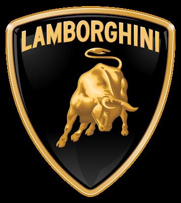 lamborghini seal logo
