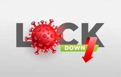 Malaysia lockdown, total lockdown, 1 Jun 2021 hingga 14 Jun 2021 Malaysia total lockdown, lockdown seluruh negara, Malaysia lockdown