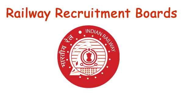 RRBJERecruitment 2019 - RRB Recruitment Apply Online - Railway Recruitment Board