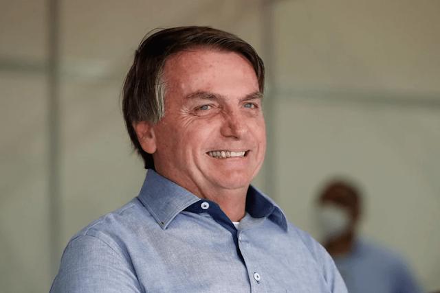 Pesquisa: Jair Bolsonaro avança rumo à reeleição em 2022