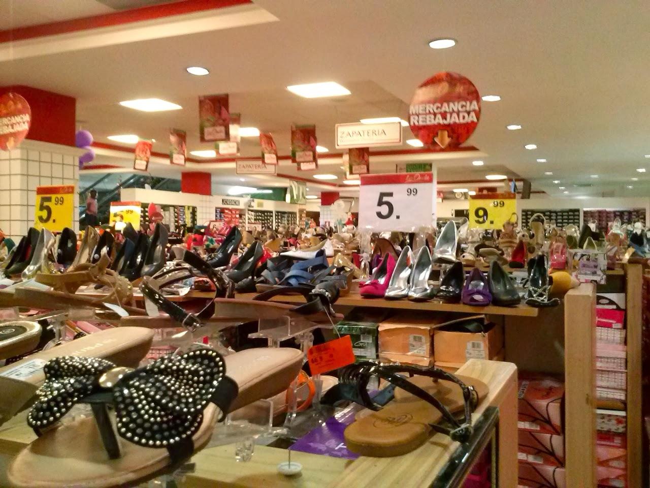Real Bargain Shopping in Panama City, Panama – Panama For Real