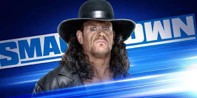 WWE Smackdown Results - June 26, 2020