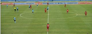 تصفيات كأس العالم 2022:بوتسوانا تتعادل مع مالاوى بدون أهداف