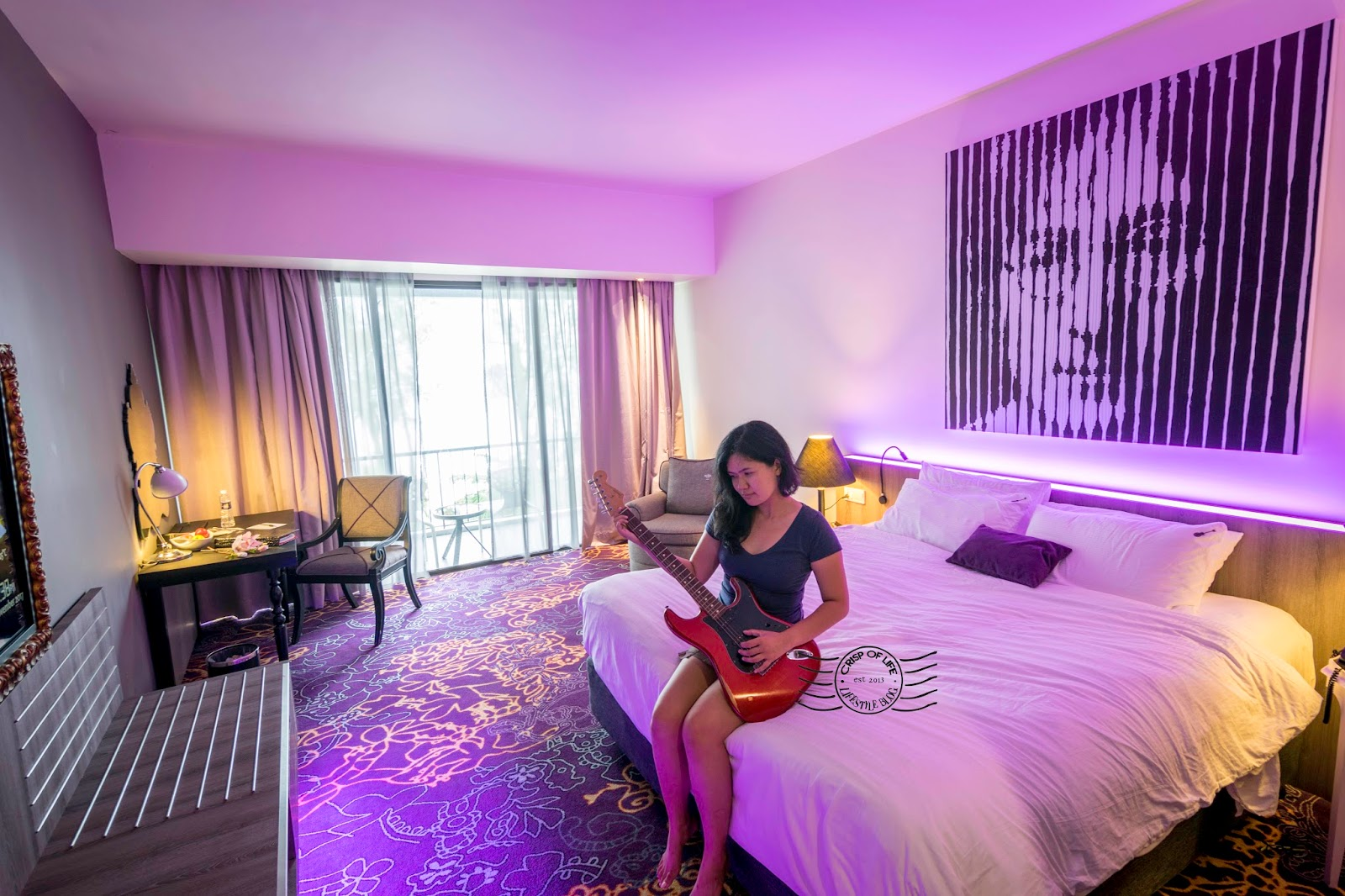 Hard Rock Hotel Penang Stay