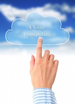IT -ala sijoituskohteena - pilvipalvelut