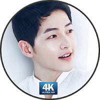 Song joong ki Wallpaper HD Apk free Download for Android