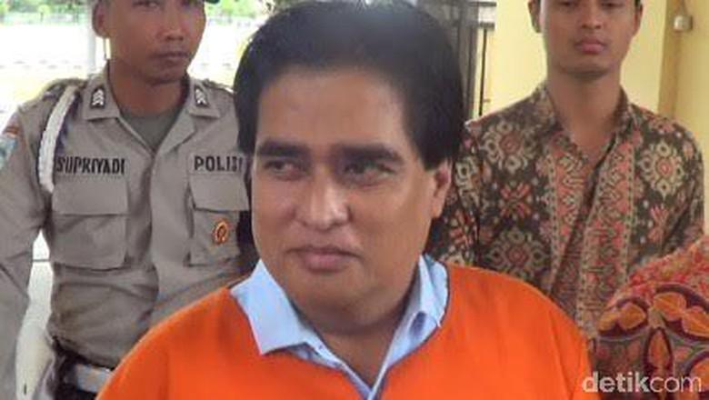 Diduga Konsumsi Sabu, Pengacara Dimas Kanjeng Ditangkap Polisi
