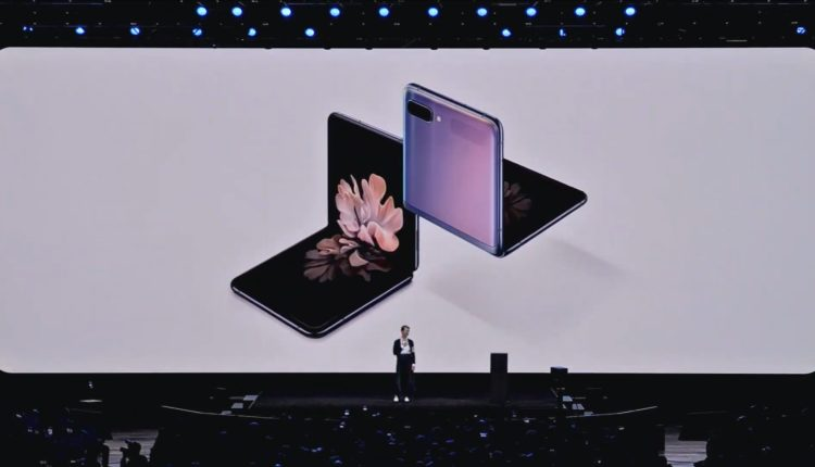 Google will launch one of the most important features of the Galaxy Z Flip for more Android phones