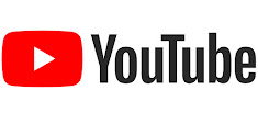 YouTube Logo, a red rectangle with a white triangle inside