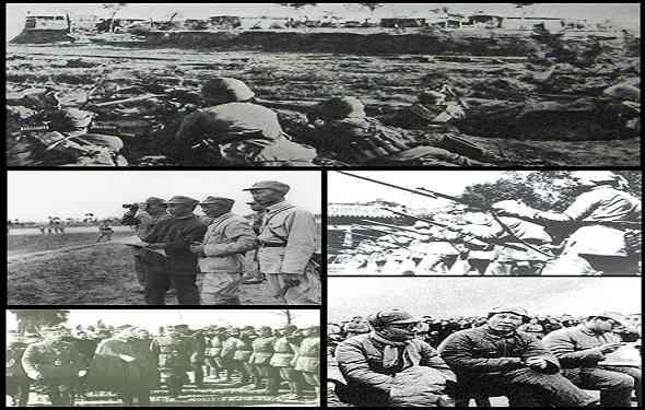 الحرب الأهلية الصينية