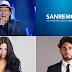 Itália: Imprensa avança com potenciais participantes do 'Festival di Sanremo 2020'