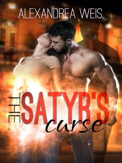 the satyr's curse II:the reckoning cover