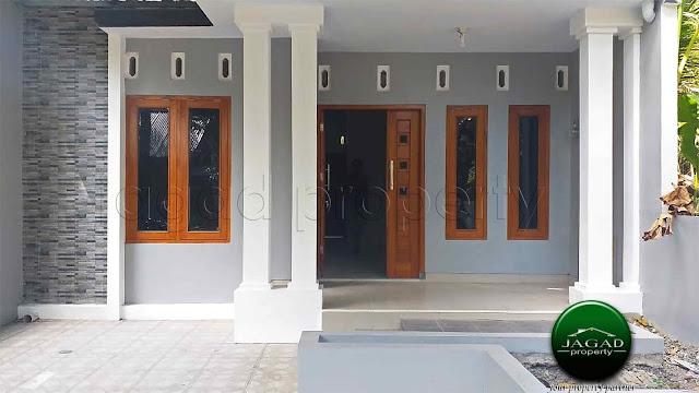 Rumah Baru dekat RS UII Bantul