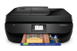 HP OfficeJet 4658 All-in-One