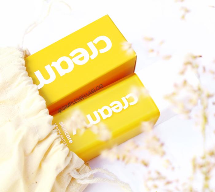 Creamy Amarelo Resenha