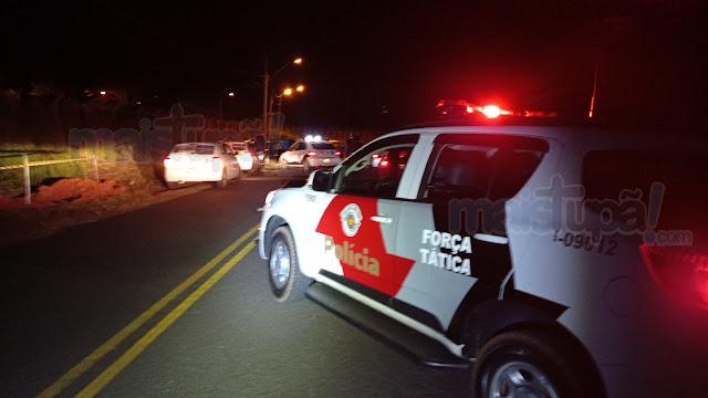 Prefeitura de Tupã aplica 51 autuações em pessoas aglomeradas no final de semana  -  Adamantina Notìcias