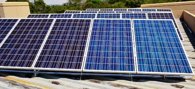 Roots N Shoots Solar Power In South Africa Part 1 How