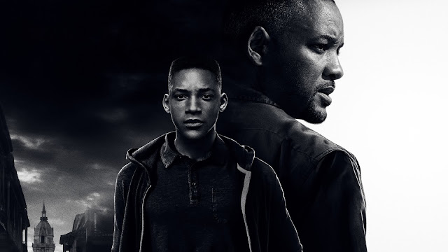 Gemini Man 2019 Featuring Will Smith HD Wallpapers