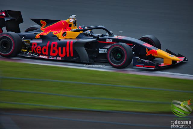 #50_ルーカス・アウアー, Super Formula Rd.4 FSW Free Practice 1 - Qualyfing