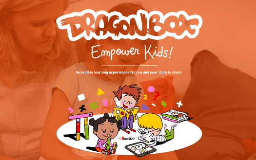 Dragon Box Apps Best Educational Mobile Apps for Kids