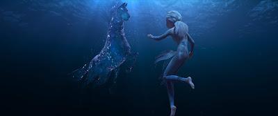 Frozen 2 fotograma