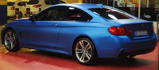 mavi fusion blue