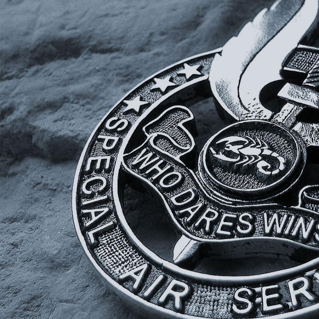 SAS: who dares wins 2016 : Season 2 - Full (5/5)