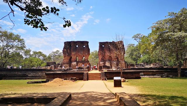 Co musisz wiedzieć jadąc na Sri Lankę