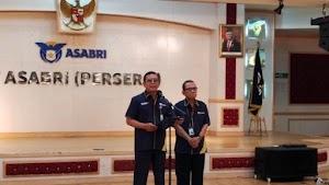 Bantah Mahfud MD, Asabri Ancam Pidanakan Penyebar Isu Korupsi