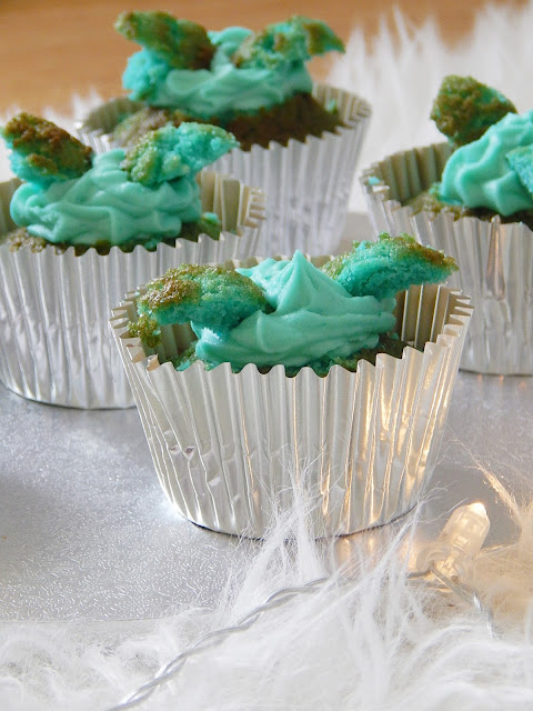 Butterfly Cupcakes   sprinkledpages