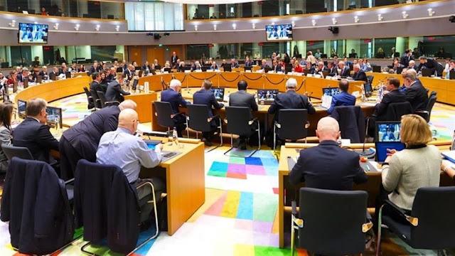Μετατίθεται για αύριο η συζήτηση για την Τουρκία στο Συμβούλιο ΥΠΕΞ της ΕΕ
