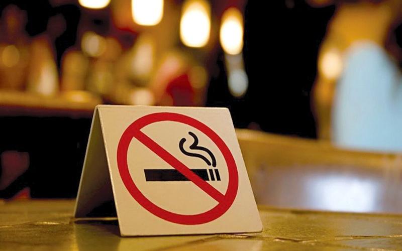 Την καθολική απαγόρευση του καπνίσματος σε όλα τα καταστήματα εστίασης αποφάσισε το Σωματείο Καταστημάτων Εστίασης Έβρου