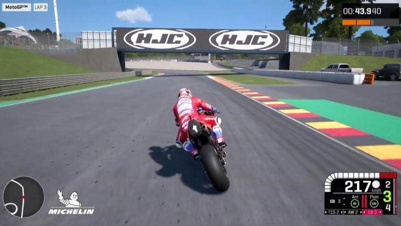 Para Pembalap Ikuti MotoGP Virtual Race Jilid II: Ada Valentino Rossi