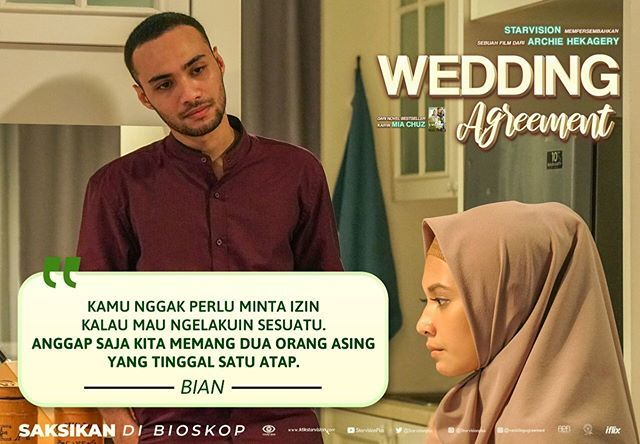 Wedding Agreement Iflix Wedding Gallery