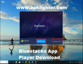 Bluestacks App Player Download For PC ~ Apk Lighter