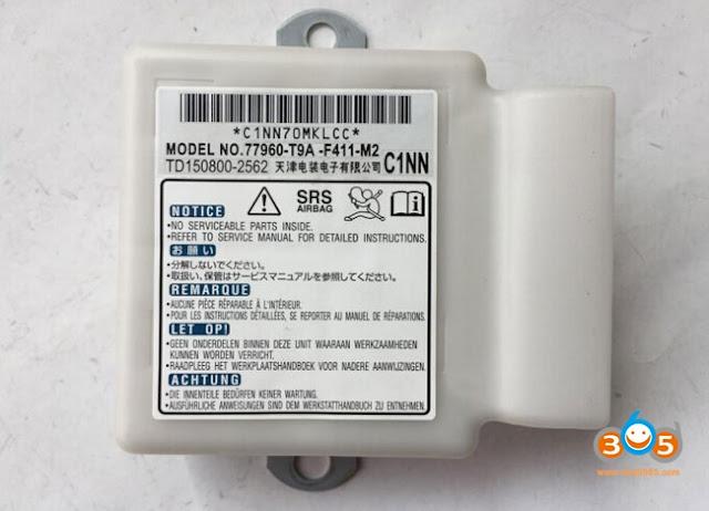 Cg100-repair-honda-airbag-1