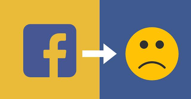 وسائل التواصل الاجتماعي قد تسبب الاكتئاب