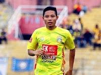 Evan Dimas Gabung Klub Negeri Jiran Selangor FA