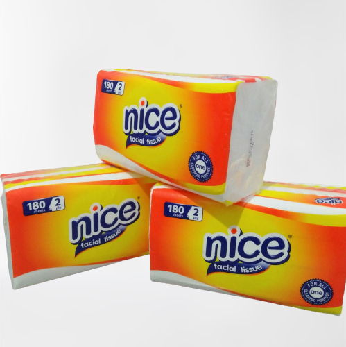 Tissue Nice