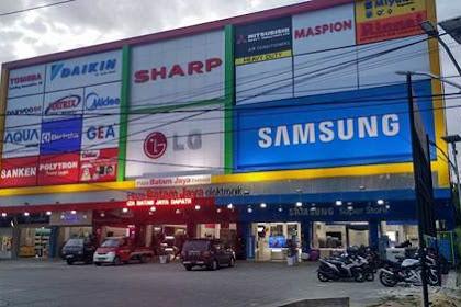 Lowongan Batam Elektronik Pekanbaru September 2018