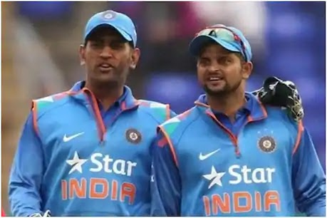 Happy Birthday Suresh Raina: Was out on zero in debut match, If 'injustice' happened, retire with Dhoni!